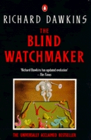 Book Cover: The Blind Watchmaker