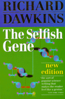 Book Cover: The Selfish Gene